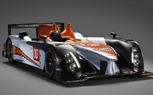 Aston Martin Racing Unveils New Le Mans Prototype Racer