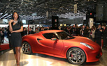 Geneva 2011: Alfa Romeo 4C Gives Hope To The Budget Italian Car Fan