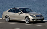 Mercedes-Benz C350 BlueEFFICIENCY Gets AMG Appearance Package