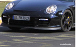 Porsche 911 To Lose Weight, Use Aluminum Extensively