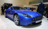 Geneva 2011: Aston Martin Vantage S Shows There's Always Room for Improvement