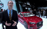 Audi A3 Sedan Concept Video: First Look from the Geneva Auto Show