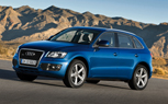 Audi Q5, A6 and A8 to Get TDI Clean Diesel Versions for U.S. Market