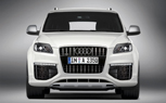 Audi Q6 Under Consideration as Rival to BMW X6