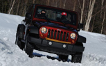 Jeep Planning Supermini SUV With Wrangler Styling