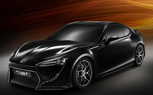 2012 Lexus GS, Scion FT-S to Bow at NY Auto Show