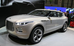 Lagonda Brand Gets Green Light, Will Focus on Super Luxury SUVs