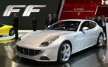 Ferrari FF Video: First Look at the AWD 4-Seater Prancing Horse