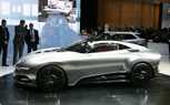 Geneva 2011: Saab PhoeniX Concept Showcases Future Design, Electric AWD