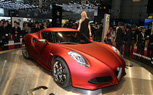 Alfa Romeo 4C Headed to America as Brand Flagship