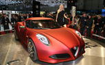 Alfa Would Get Porsche Engines Under Volkswagen Ownership