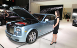 Geneva 2011: Rolls-Royce 102EX Makes Sure The Only Sound You Hear Is The Electric Motor