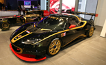 Geneva 2011: Lotus Evora Enduro Concept Previews Future GT2 Race Car