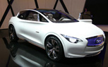 Geneva 2011: Infiniti Etherea Concept is a Coupe-Styled Luxury Hybrid Crossover Thingy