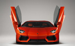 Lamborghini Aventador In California For Commercial Shoot [Video]