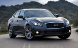 Infiniti Aims to Double European Sales in 2011