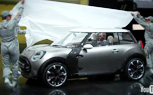 MINI Rocketman Video: First Look at 94-MPG City Car Concept
