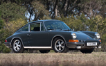 Steve McQueen's Porsche 911 Heading to the Auction Block in Monterey