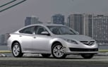 Mazda6 Recalled for Fire Risk Due to Spiders