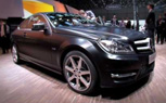 Mercedes C-Class Coupe Video: First Look at the Newest 2-Door Benz