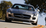 Mercedes Plans Six Debuts for NY Auto Show; SLS AMG Roadster Likely
