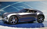Geneva 2011: Nissan ESFLOW Concept is the Zero Emissions Sports Car of Our Dreams