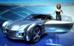 Nissan ESFLOW Video: First Look at the Fast and Green Electric Sports Car Concept