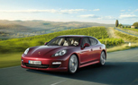 Porsche Pajun: Smaller Panamera Planned to Rival 5 Series, E-Class
