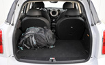 MINI Countryman Gets Rear Bench Seat for 2012