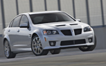 Pontiac G8 Successor Set to Launch in 2013