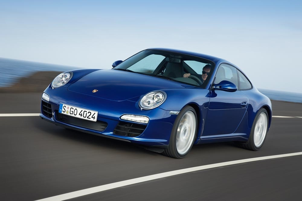 JD Power Ranks Porsche As Most Reliable Sports Car - The most reliable sports car