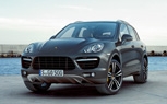 Porsche Cajun Gets Green Light, On Sale in 2013