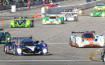 Peugeot Tops Podium in Sebring Qualifying, Ferrari Takes GT Class Pole
