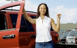 Report: African-American, Asian and Hispanic Women Driving Auto Sales