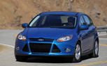 2012 Ford Focus To Get 30 Mile Road Test Before Going To Showrooms
