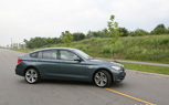 BMW 4-Series May Appear As Rival To Audi A5 Sportback