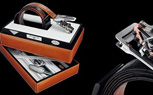 Bugatti Edition Mechanical Buckle Has a Lot Going on Under the Hood