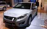 Volvo To Lease C30 Electric Car For $2,100 Per Month