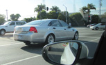Chevrolet Caprice Spied In Los Angeles