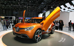 "Geneva 2011: Renault Captur Is How You Say ""Nissan Juke"" En Francais"