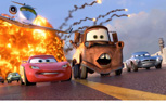 New Cars 2 Trailer and Stills Released (video)