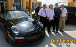 Continental Tire Dream Giveaway: Win One of Two Porsches and Help Kids Too