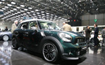 Geneva 2011: MINI Cooper SD Burns The Midnight Oil