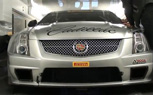 Refueled: The Return Of The Cadillac CTS-V Race Car Episode 4 [Video]