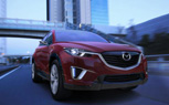 Geneva 2011: Mazda Minagi Revealed