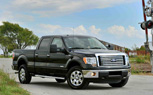 Ford F-150 V6 Now Makes Up 35% Of Sales