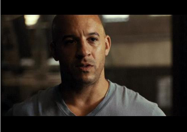 the fast five trailer. The Fast and the Furious has