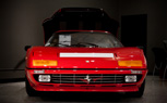 Jenson Button To Auction Ferrari 512BB