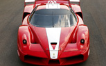 Track Driving Only Please, Ferrari FXX On Sale