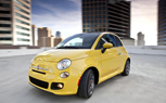 Fiat Produces Lowest CO2 Emissions for Fourth Straight Year